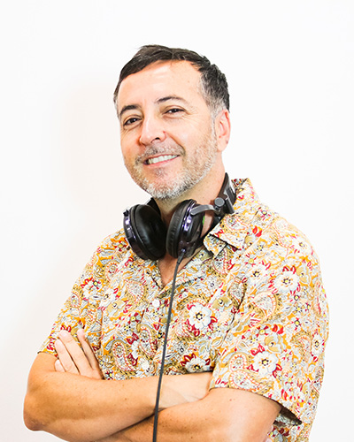 Pablo Sepúlveda