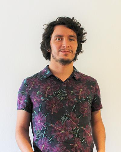 Miguel Angel Orellana
