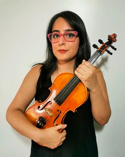 Camila Fuenzalida